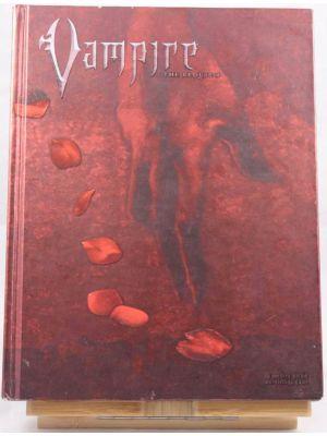 Vampire: The Requiem Core Rules