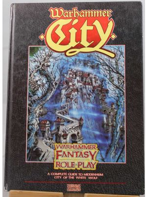 Warhammer City