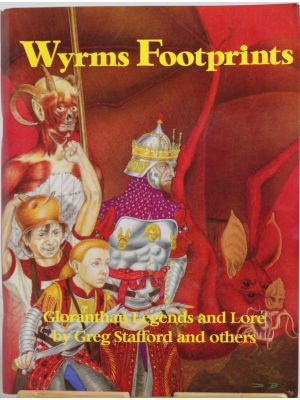Wyrms Footprints