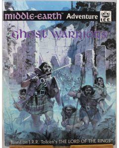 Ghost warriors