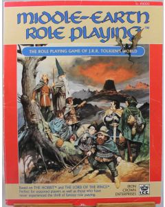 Middle-Earth Role Playing