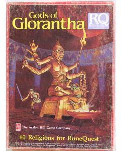 Gods of Glorantha