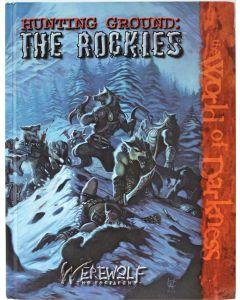 Hunting Ground: The Rockies