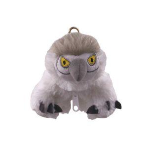 Snowy Owlbear Gamer Pouch