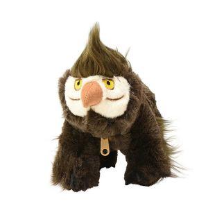 Owlbear Gamer Pouch