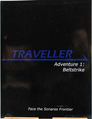 Adventure 1: Beltstrike