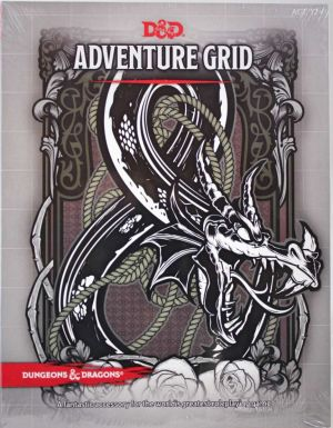 Adventure Grid