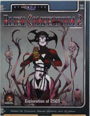 Alien Compendium 2