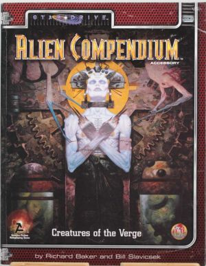 Alien Compendium