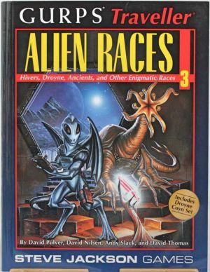 Alien Races 3