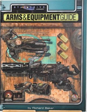 Arms & Equipment Guide