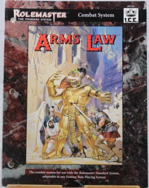 Arms Law