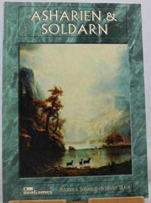 Asharien & Soldarn
