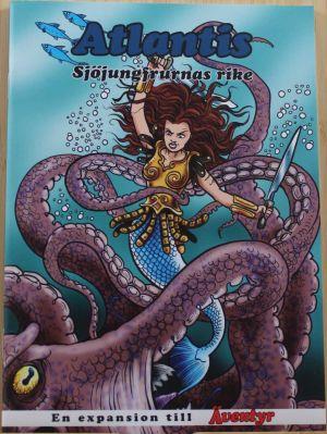 Atlantis Sjöjungfrurnas rike