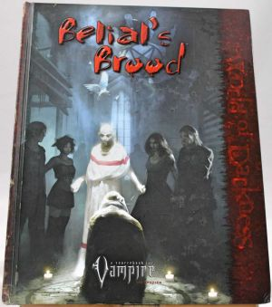 Belial´s Brood