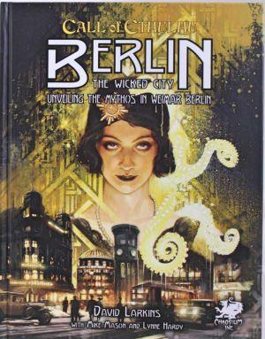 Berlin The Wicked City