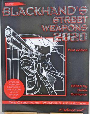 Blackhand´s Street Weapons 2020