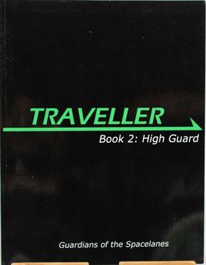 Book 2: High Guard