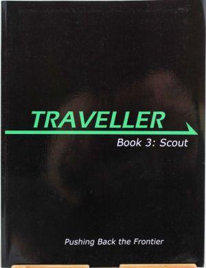 Book 3: Scout