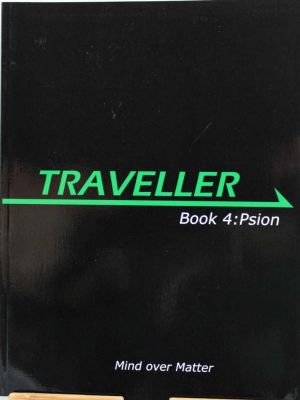 Book 4: Psion