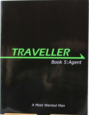 Book 5: Agent