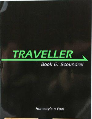 Book 6: Scoundrel