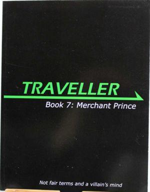 Book 7: Merchant Prince