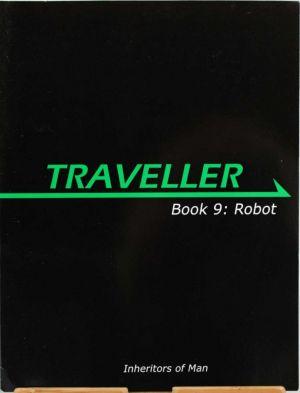 Book 9: Robot