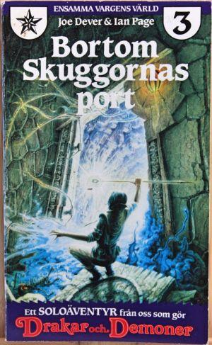 Bortom Skuggornas Port