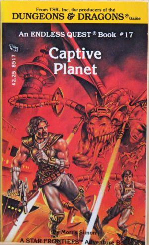 Captive Planet