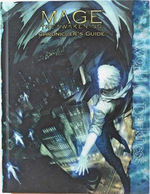 Chronicler´s Guide