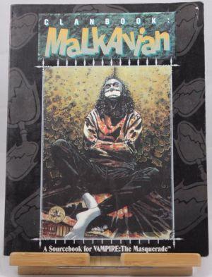 Clanbook: MaLkAvian