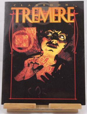 Clanbook: Tremere Rev