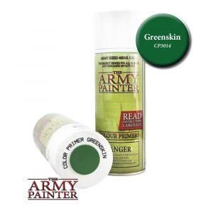 Color Primer Greenskin