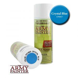 Color Primer Crystal Blue