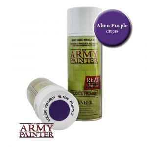 Color Primer Alien Purple