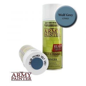 Color Primer Wolf Grey
