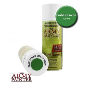 Color Primer Goblin Green