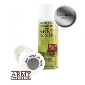 Color Primer Gun Metal