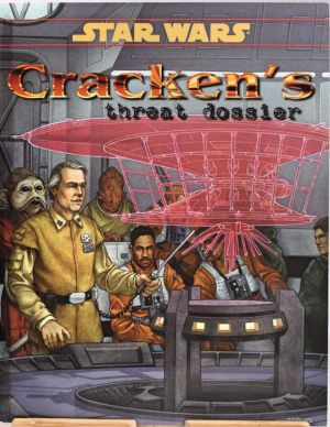 Cracken´s Threat Dossier