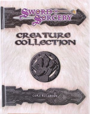 Creature Collection