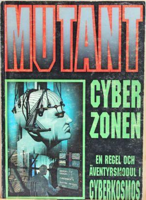 Cyberzonen
