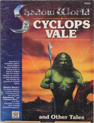 Cyclops Vale and Other Tales