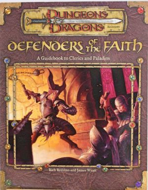 Defenders of the Faith