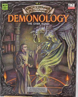 Demonology The Dark Road