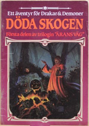 Döda Skogen