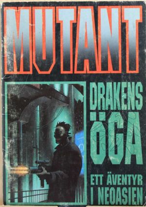 Drakens Öga