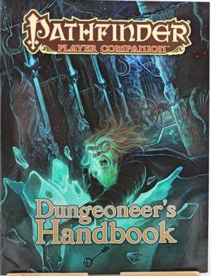 Dungeoneer´s Handbook