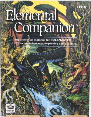 Elemental Companion