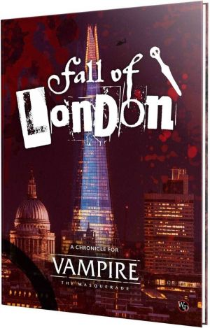 Fall of London